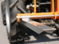 pallet forks for tractors like kubota d 300