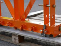pallet forks for agricultural tractors d 700
