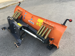 snowblade with 3 point linkage for tractor ln 175 c