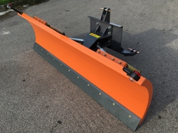 snowblade with 3 point linkage for tractor ln 220 c
