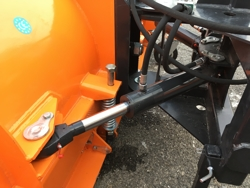 3 point linkage snowplow for tractor ssh 04 2 2 c