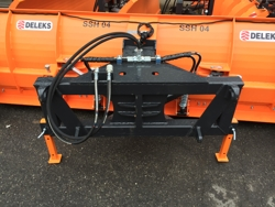 snowplow for tractor front end loaders ssh 04 3 0 e