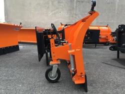 snowplough for wheel loaders ssh 04 2 2 w