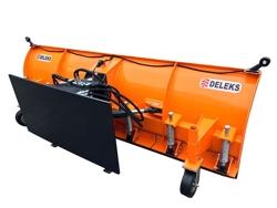 snowplough for wheel loaders ssh 04 2 6 w