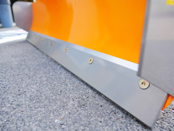 grader blade for tractors dl 110