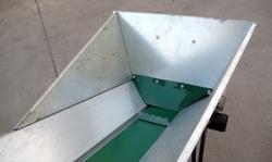 hydraulic log belt for tractor mod ntl