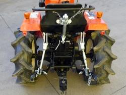 3 point hitch for tractors kubota iseki
