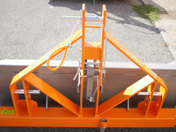 tipping transportbox for tractor prm 180 h