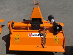 rotary tiller for tractors kubota iseki carraro dfl 95