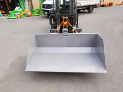 bucket attachment for forklift prm 120 lm