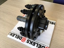f2 friction torque limiter