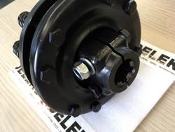 f3 friction torque limiter