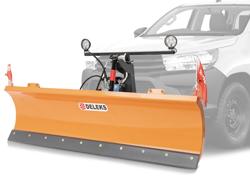 snowblade for off road vehicles lns 210 j