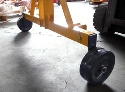 wheels for el 500 800