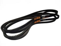 5 belts toro