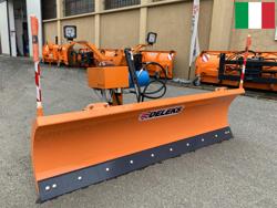 snowblade for off road vehicles lns 190 j
