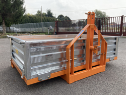transport box for tractor t 1800