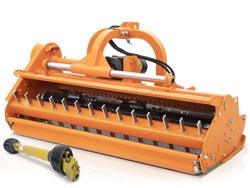 adjustable sideshift mower for tractors shredder mulcher toro 220