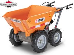 powered wheelbarrow briggs&stratton engine md 400