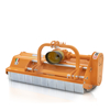mulchers flail mowers for tractors flail mowers with hammers or knives medium series
