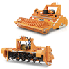 rotavators for tractors agricultural tillers stone burier with roller and rotavator for mixing the bedding at poltry farms
