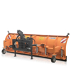 snow blades and v plows with 3 point hitch for tractor deleks